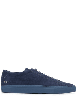 Common Projects Achilles Low sneakers - Blue