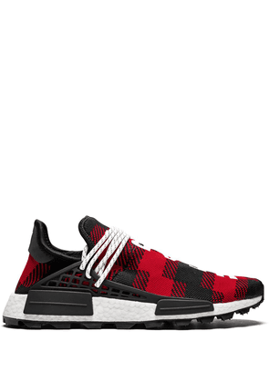 adidas by Pharrell Williams x BBC x Pharrell NMD Hu sneakers - Red