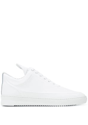 Filling Pieces Ripple low top sneakers - White