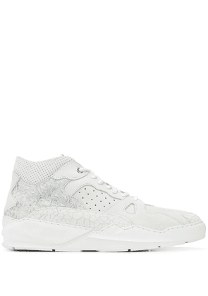 Filling Pieces Lay Up Icy sneakers - White