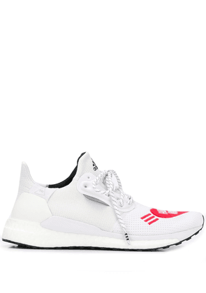 adidas by Pharrell Williams Solar Hu Love Human Made sneakers - White