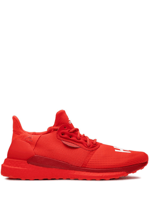 adidas by Pharrell Williams Solar Hu Glide sneakers - Red
