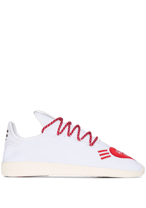 adidas by Pharrell Williams x Human Made tennis hu sneakers - White