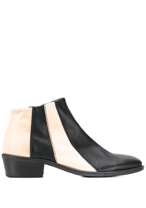 Fiorentini + Baker Coby ankle boots - Black