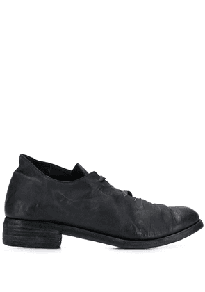 A Diciannoveventitre A1 shoes - Black