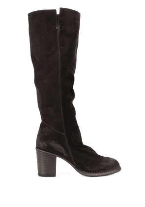 Fiorentini + Baker Jelly knee boots - Brown