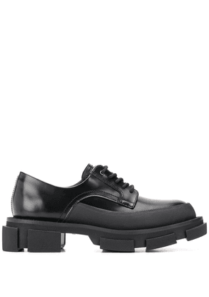 Both Gao derby shoes - Black