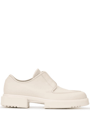 Camper Nerf lace-up shoes - NEUTRALS