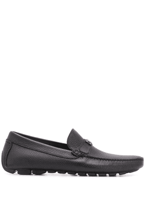 Baldinini slip-on loafers - Black
