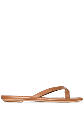 Gia Couture x Pernille Teisbaek Perni 01 sandals - Brown