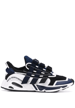 adidas by White Mountaineering LXCON low-top sneakers - Blue
