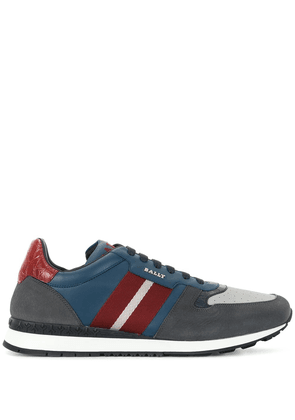 Bally Adel low-top sneakers - Blue