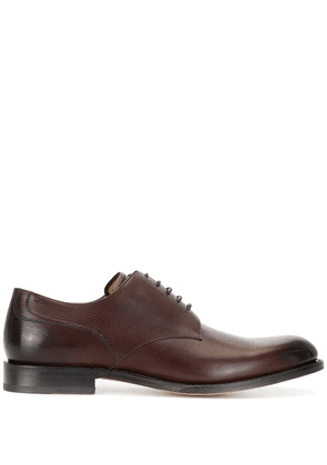 Bally Derby lace-up shoes - Brown
