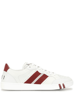 Bally Wissal low top sneakers - White