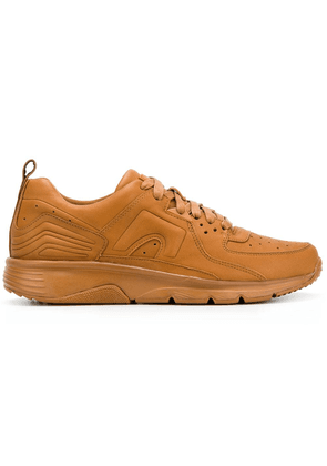 Camper Drift lace-up sneakers - Brown