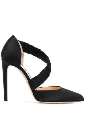 Chloe Gosselin Lucile 110mm pumps - Black