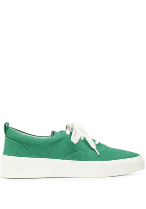 Fear Of God lace-up sneakers - Green
