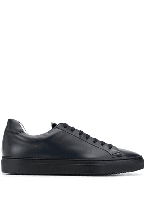 Doucal's low-top sneakers - Blue