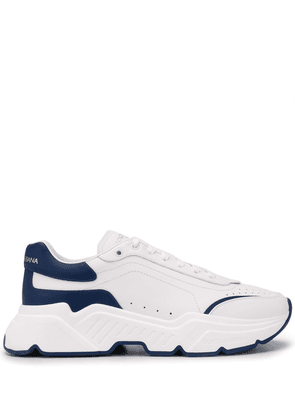 Dolce & Gabbana Daymaster sneakers - White