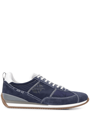 Brimarts lace-up low sneakers - Blue