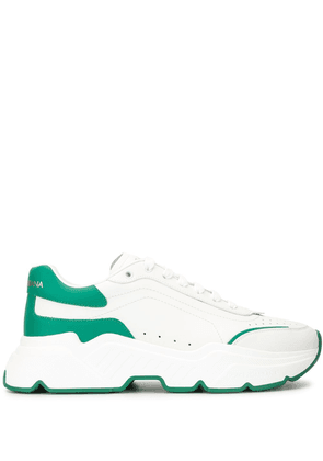 Dolce & Gabbana Daymaster low-top sneakers - White