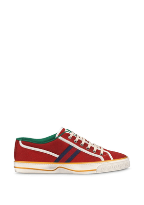 Gucci Gucci Tennis 1977 sneakers - Red