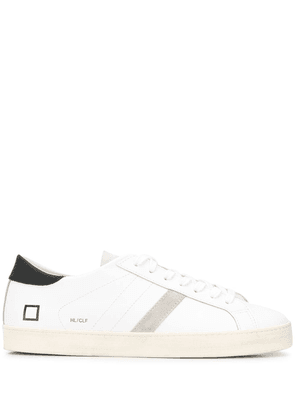 D.A.T.E. Hill low-top sneakers - White