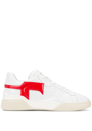 Tod's low-top sneakers - White