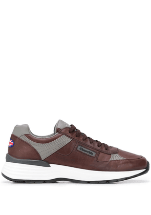 Church's CH873 low-top sneakers - Brown