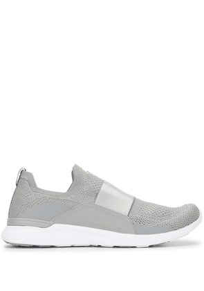 APL: ATHLETIC PROPULSION LABS Techloom Bliss knitted sneakers - Grey