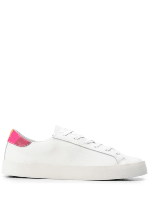 PS Paul Smith low-top leather sneakers - White