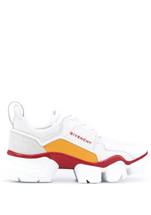 Givenchy Jaw low-top sneakers - White