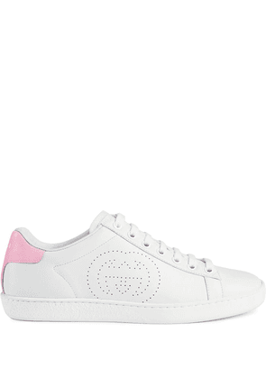 Gucci Ace sneakers - White