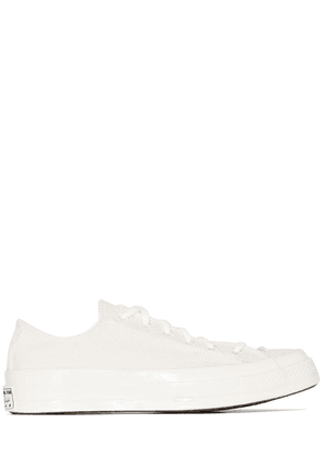 Converse Chuck 70 low-top sneakers - White
