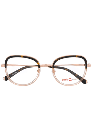 Etnia Barcelona Olbia glasses - GOLD