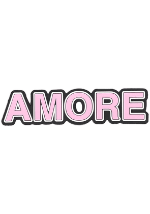 Dolce & Gabbana Amore Sorrrento DGPATCH - PINK