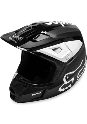 Supreme x Fox Racing V2 helmet - Black
