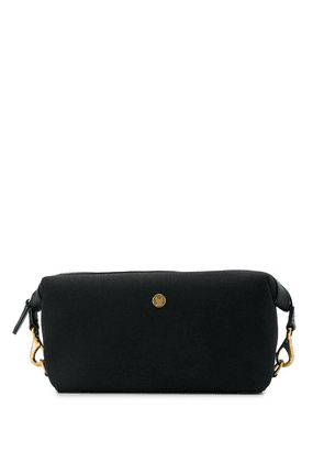 Mismo MS canvas wash bag - Black