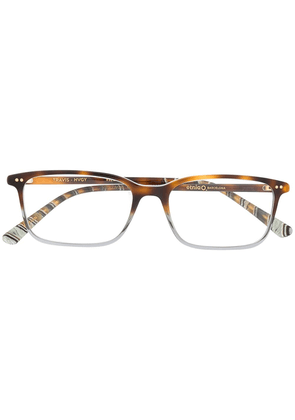 Etnia Barcelona Travis tortoiseshell-effect - Brown