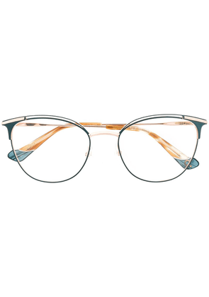 Etnia Barcelona Vesoul glasses - Blue