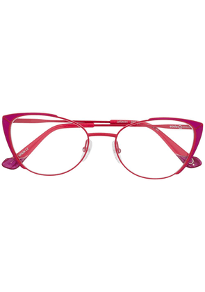 Etnia Barcelona Jasmin cat-eye frame glasses - PINK