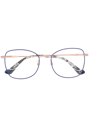 Etnia Barcelona Hiedelberg glasses - Blue