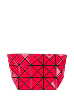 Bao Bao Issey Miyake Prism Gloss pouch - Red