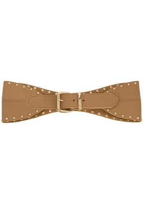 B-Low The Belt Piper studded belt - Brown