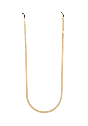 Frame Chain gold-tone herringbone sunglasses chain - Metallic