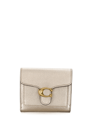 Coach Tabby small wallet - GOLD