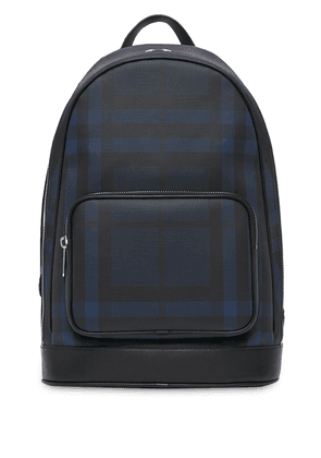 Burberry London Check backpack - Black