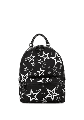 Dolce & Gabbana star print Vulcano backpack - Black