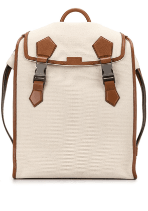 Dolce & Gabbana Edge backpack - NEUTRALS