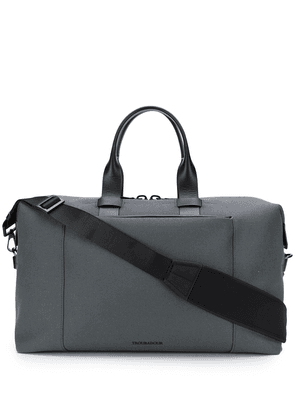 Troubadour Adventure weekender bag - Grey